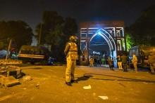 'Male, Brahmin... I Oppose CAA, Hindu Rashtra': Jamia Students After Police Crackdown