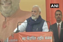 Those Rejected In Elections Spreading Lies, Confusion: PM Modi