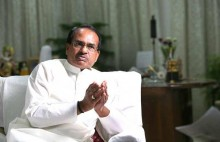 People Were Unhappy When BJP Could Not Return To Power: Shivraj Singh Chouhan