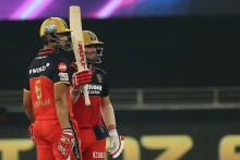 RCB Vs MI LIVE: ABD, Dube Take Bangalore To 201/3