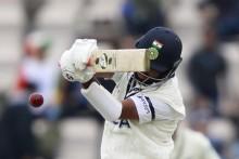 Boult Removes Pujara; India Three Down