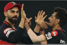 SRH Vs RCB: Padikkal, Chahal Script Bangalore Win