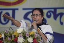 Mamata Beats Suvendu Adhikari In Nandigram By 1200 Votes