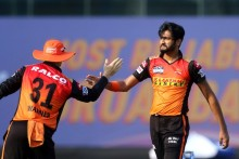 Khaleel Ahmed's 3/21 Helps SRH Restrict PBKS To 120