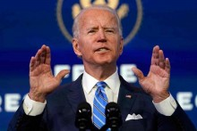 Joe Biden To Be Sworn In As 46th US Prez Today, Inaugural Speech To Focus On 'Unity'