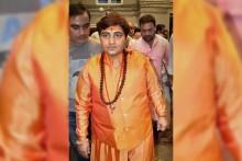 I 'Cursed' ATS Chief Hemant Karkare, He Died: Sadhvi Pragya