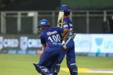 Chasing Chennai's 188; Delhi Openers Off To A Good Start