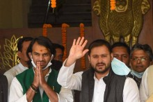 Why Lalu Yadav's Sons Need A Recap Of Bihar's Political History Of Past 30 Years