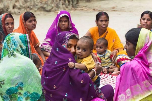 Make India Great: Nourish The Girl Child