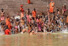 Private Firm Under Scanner For Fake Covid Tests During Kumbh