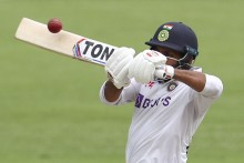 4th Test, Day 3: Thakur Departs; IND Inch Closer To AUS Total