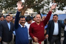 Buoyed By Delhi Victory, AAP To Fight Local Body Polls Across India To Expand Base