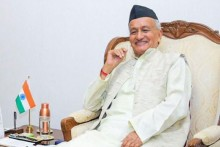 Sena Not To Mention Plea Against Maharashtra Governor In SC