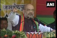 'Are Infiltrators Your Cousins?' Amit Shah Asks Rahul Gandhi At Jharkhand Rally
