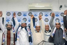 AAP Names Candidates For Delhi Polls; Kejriwal To Contest From New Delhi