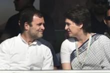 Why Rahul Gandhi, Priyanka Have Kept Away From Bengal Campaign