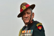 India Looking To Set UP Separate Theatre Command For J&K: CDS Gen Bipin Rawat