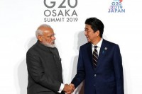 Japan PM Shinzo Abe's India Visit Postponed Amid Protests Over Citizenship Act