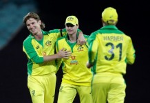Skipper Finch, Smith Tons Help Australia Outclass India By 66 Runs