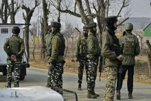 Major Crackdown On Separatists in Kashmir; Centre To Rush More Troops To Valley