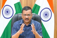 Arvind Kejriwal Announces Oxygen Concentrator Banks For Delhi