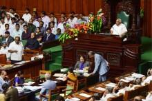 Karnataka Trust Vote Live Updates | Governor Sets Another Deadline, Asks Kumaraswamy To Prove Majority By 6 PM