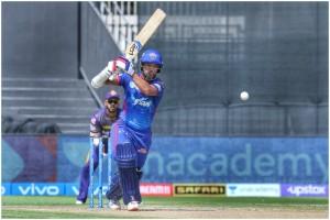 IPL 2021, KKR Vs DC: Shikhar Dhawan Sets The Tone For Delhi Capitals