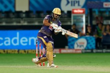 Nitish Rana's Fifty Helps Kolkata Knight Riders Set Target Of 173 Vs CSK