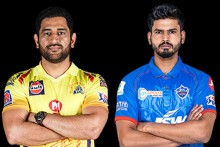 CSK Vs DC LIVE: Focus On Dhoni's Batting Position