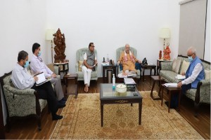 Centre Gives Go Ahead To Assam CM To Hold Talks With Ulfa (I) Chief