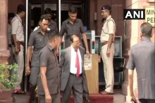 NSA Ajit Doval Briefs Home Minister Amit Shah On Kashmir, Reviews Security Situation
