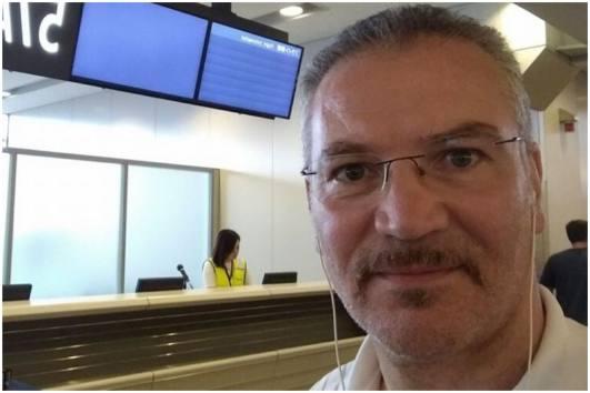 Boxing: Raffaele Bergamasco To Fly Back To Italy