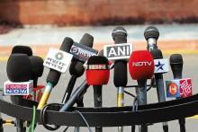 Lutyen's Media's Attempt To Paint The Anti-CAA Agitation As 'Secular' Was Hypocritic
