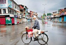 A Day In Paradise: 'No One Needs A Bullet To Kill... A Stone Can Do It' - Fear Factor Grips Kashmir
