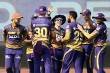 Chakravarthy Gets Kohli, Patidar