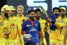 Dhawan, Shaw Give Delhi Flying Start Vs Chennai