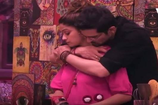 Bigg Boss OTT: Raqesh Bapat 'Broke' Shamita Shetty's Heart