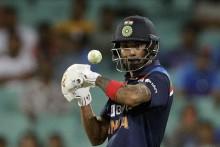 2nd ODI: KL Rahul Hits Fifty, India Eye Improbable Win