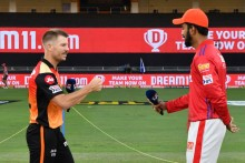 PBKS To Bat First Vs SRH, Changes Galore In Both Teams