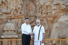At Informal Summit, PM Modi, Prez Jinping Resolve To Fight Radicalisation, Terrorism