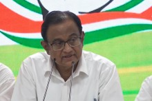 With P. Chidambaram's Arrest, His Anticipatory Bail Plea Before SC Rendered Infructuous