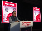 No Fan Of Noise, But Outlook Wants To Be Heard, Says Editor-In-Chief Ruben Banerjee