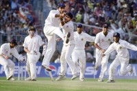 20 Years Of The Historic Eden Gardens Test: A Turning Point In Indian Cricket