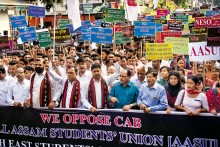 CAB Has Bangladesh On Tenterhooks, Relationship With India May Suffer