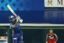 Match 1: SKY Joins Lynn After Rohit's Departure
