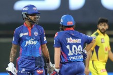 Dhawan, Shaw Give Delhi Flying Start Vs Chennai