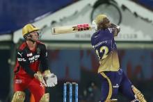 Kolkata Face Back-to-back defeats, Need 43 In 6 Balls