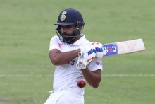 Rohit, Pant Lead India's Fightback Post Lunch
