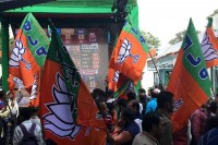 BJP Confident Ahead Of Counting Of Votes In Maharashtra, Haryana