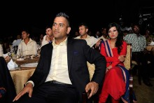EXPOSED! Amrapali Diverted Homebuyers Money To Dhoni's Wife's Firm: Auditors To SC